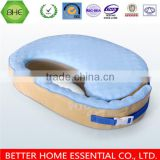 Full Body Nursing Pillow / Breast Feeding Memory Foam Pillow