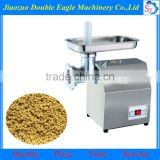 INQUIRY about Good quality small fish feed pellet extruder/floating fish feed mill machine