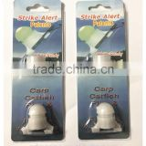 INquiry about Strike alert indicator fishing light