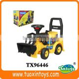 kids electric digger, kids ride on excavator toys