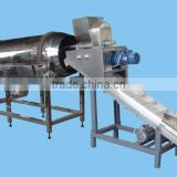 500kg per hour Sweet Potato Cassava Potato Chips Crisps Production Line Processing Machines