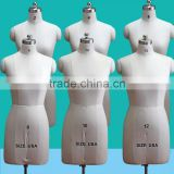 Cloth hand cut tablecloth arm Flexible arm Pluggable clothing arm can dismantle cloth mannequin
