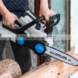 36v 3Ah 650w Brushless Li-Ion Wood Cutting Chainsaw Industrial Log Splitters Machine Portable Cordless Tree Trimmer GW8238