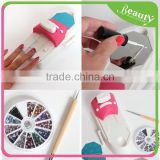 DIY Nail Art Stamping Printing Machine