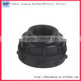 Made in china wholesale Bulkhead fittings Plastic ppr pipe fitting