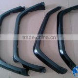 Inquiry about 4x4 car fender flares For Toyota Land Cruiser 70 fender flare for toyota