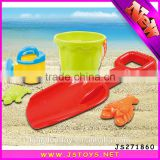 fashion funny kid outdoor playing sand beach toy set