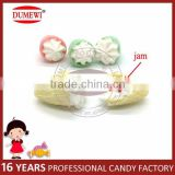Bulk Pack Jam Filled Marshmallow Candy