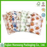 Food Grade Burger Wrapping Paper