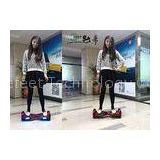 Waterproof Solowheel Two Wheel Stand Up Electric Scooter Skate Board With Gyro