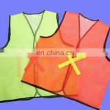 Factory direct sell Visibility Reflective Vest Working Clothes Motorcycle Cycling Sports Outdoor Reflective Safety Clothing