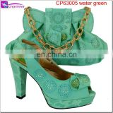 italian matching shoes and bags CP63005