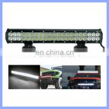 "Tractor Boat OffRoad 4WD 4x4 Truck SUV ATV 20"" inch 126W LED Work Light Bar"