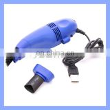 USB Brush Vacum Cleaner for Samsung Apple PC Laptop Keyboard Cleaning