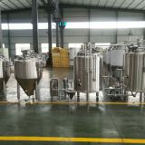 3BBL Beer Brewing Equipment,5BBL Pilot Brewery System,1BBL Nano Brewery