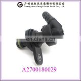 Shopping Car Accessories Valve OEM A2700180029 Air Vent PCV Valve