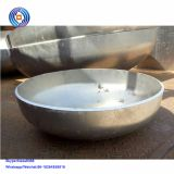 Stainless Steel Hemispherical elliptical head