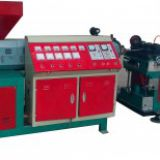Plastic Corrugated Pipe Extruding Line
