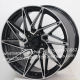 High Quality Auto Parts New design 18 inch Car alloy wheel