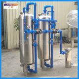 Production of 3T/H rural well water filtration, removal of suspended impurities