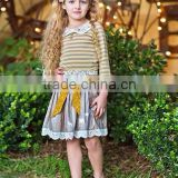 wholesale children girls skirt set , young girl in school short skirts latest fashion design