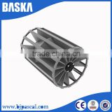 china supplier belt conveyor roller idler pulley