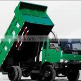 Dongfeng Jinnuo 6105 light Dump Truck with 6500cc from China, Dongfeng light truck, small truck for sale