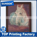 High quality canvas banner printing for decoration, oil painting printing                                                                                                         Supplier's Choice