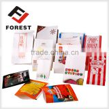 Exported French fries box / KFC french fries packing box / food packaging box                                                                         Quality Choice