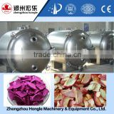 Industrial Vacuum Freeze Dryer