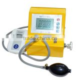 ME01 2015 Lastest Hot Sale Portable High Quality Cheap Blood Pressure Monitor Calibration