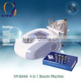 VY-Q04A Home Used Cheap Rough Diamond Dermabrasion Beauty Salon Equipment For Sale With BIO Photon (CE approval)