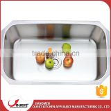 Wholesale Chinese new product undermount philippines kitchen portable sink                                                                         Quality Choice