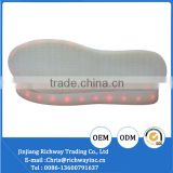 led shoes outsole shoe sole light jinjiang factory                                                                         Quality Choice