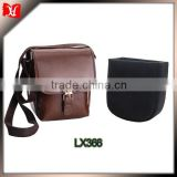High quality new design on wholesale camera bag,New design and most popular leather camera bag hidden cameras