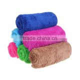 yiwu market industrial wiping micro fiber cleaning cloth                                                                         Quality Choice