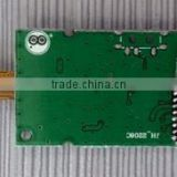 Wholesale digital camera circuit boards 300 Thousand Pixels CMOS Sensor 2206C                                                                         Quality Choice