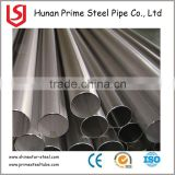 Resonable steel type 316 304 316L 304L stainless steel pipe price / stainless steel pipe manufacturer