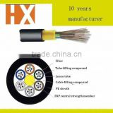 GYFTY 12 core optical fiber cable price | direct burial/aerial/duct/G652D Fiber Optic Cable per meter