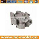 Small run lost wax precision casting precision ductile iron casting stainless steel precision casting part