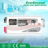 EverExceed 3000W Pure Sine Wave Solar Charge Inverter combined inverter & charger certificated by ISO/CE/IEC