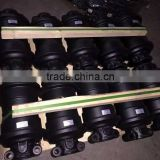 PC450-6 PC450-7 bottom roller 208-30-00021 208-30-00022,PC400-1,PC400-3,PC300-3 track roller,Lower roller,undercarriage parts