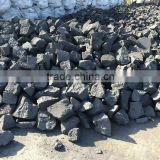 High Carbon Baked Electrode Scrap
