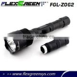 30w rechargeable aluminum 3xt6 3000 lumen xml T6 led flashlight