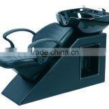 beneficially suitable shampoo chair for salon massage