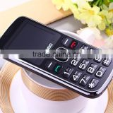 China factory customized MTK6261M QCIF screen big button keypad to broadcast elder people cheap feature phone