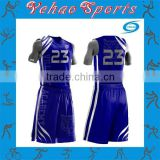 purple white basketball jersey uniform with number and pattern