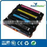 Office Supplies Toner Cartridge CF210/ 211/ 212/ 213 for HP PRO 200