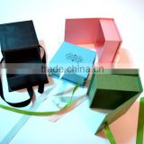 Good quality hair boxes weave packaging paper custom
