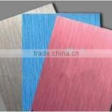 High quality Aluminum Composite Panels Manufacturer in China building construction material